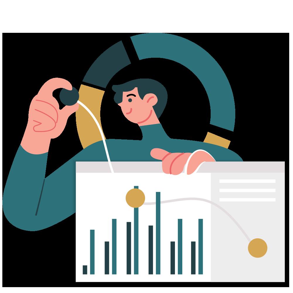 analytics digital marketing services