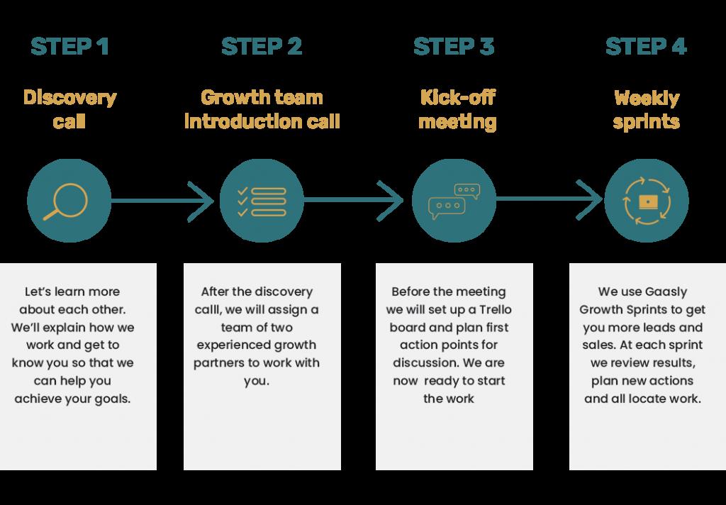 Growth Marketing Process