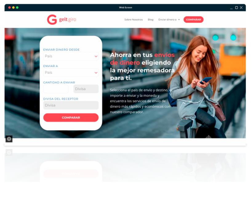 spannish digital marketing agency